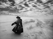 PHOTOGRAPHERS' MUST- SEE: A Film Coming Soon to ArtSpring... 'Salt of the Earth', Sebastião Salgado.