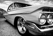 Automobile themed Photo Show