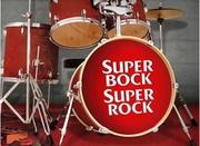 MÚSICA: Super Bock Super Rock
