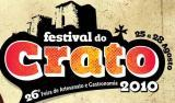 FESTIVAIS: Festival do Crato