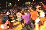 FESTIVAIS: Ritmos 2010 Festival Internacional de Danças do Mundo