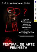 FESTIVAIS: Festival de Arte Feminista