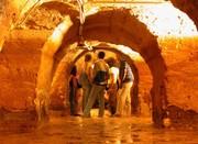 OUTROS: Visita às Galerias Romanas da Rua da Prata