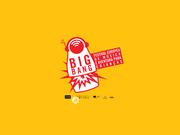 CRIANÇAS: Festival Big Bang