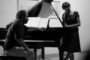 MÚSICA: Ana Brandão e João Paulo Esteves da Silva
