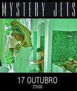 MÚSICA: Mistery Jets
