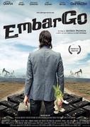 CINEMA: Embargo