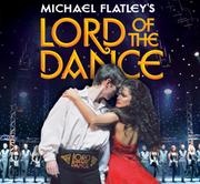 ESPECTÁCULOS: Lord of the Dance