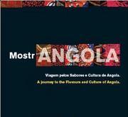 OUTROS: Sabores e Saberes de Angola