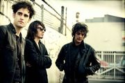 MÚSICA: Black Rebel Motorcycle Club
