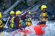 AR LIVRE: Rafting no Rio Paiva
