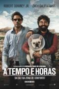CINEMA: A Tempo e Horas