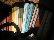 FEIRA: Livros Manuseados Da Editora Livros Cotovia