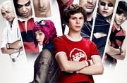 CINEMA: Scott Pilgrim contra o mundo