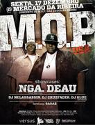 MÚSICA: M.O.P. (USA)
