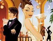 Speed Dating - Solteiros & Divorciados