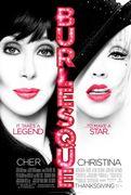 CINEMA: Burlesque