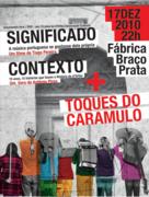 """Contexto e Significado"" + Toques do Caramulo"
