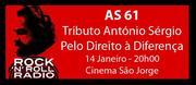 MÚSICA: Tributo a António Sérgio
