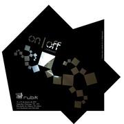 On   Off by Designways no Club Rubik