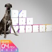 Da Providers apresenta Lee Burridge / Simon Baker / Glimpse Live
