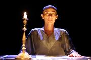 TEATRO: Demónios de Macbeth