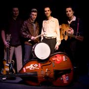 MÚSICA: The Dixie Boys