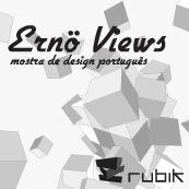 EXPOSIÇÕES: ERNÖ VIEWS - Mostra de Design Português