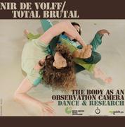 DANÇA: Síntese da Oficina de Dança de Nir de Volff