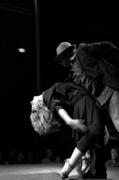 DANÇA: Workshop de Sapateado e Danças do Mundo