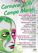 FESTAS: Carnaval 2011 - Campo Maior
