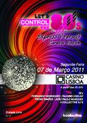 FESTAS: Lets Control The 80s - Express Yourself - Carnival Edition - Casino Lisboa