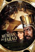 CINEMA: As Múmias do Faraó