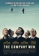 CINEMA: Homens de negócios