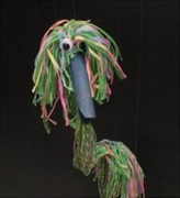 ATELIER: Comemorações do dia da Marioneta