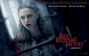 CINEMA: A Rapariga do Capuz Vermelho
