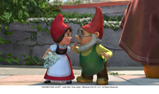 CINEMA: Gnomeu e Julieta