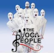 MÚSICA: The Voca People