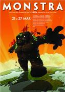 FESTIVAIS: Monstra – Festival de Animação de Lisboa