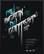 MÚSICA: MusicBox DJ Contest