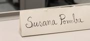 TEATRO: Susana Pomba