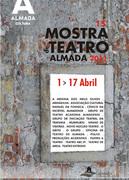 FESTIVAL: 15ª Mostra de Teatro de Almada