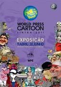 EXPOSIÇÕES: World Press Cartoon Sintra 2011