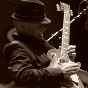 """MÚSICA: Joel Xavier - """"BACK TO THE BLUES 20 YEARS AFTER"""""""