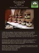 GASTRONOMIA: Degustação Transmontana na Marmelada à Fatia