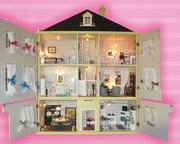 FEIRAS: 1ª Feira Internacional de Miniaturas e Casinhas de Bonecas