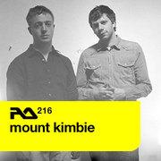 NOITE: Mount Kimbie