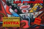 EXPOSIÇÕES: IDEOGRAMAS - Pintura de LUIS ATHOUGUIA