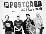 MÚSICA: Postcard Brass Band