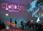 FESTIVAL OLLIN KAN | Clubbing Optimus